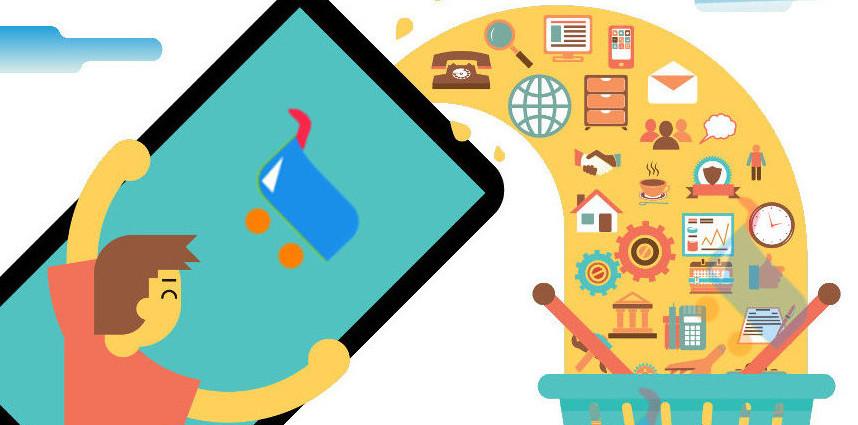 ปี 2020 ปีแห่งการเปลี่ยนแปลงของการซื้อขายออนไลน์